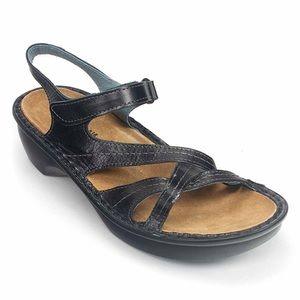NAOT Paris Strappy Comfort Sandal Style 71100